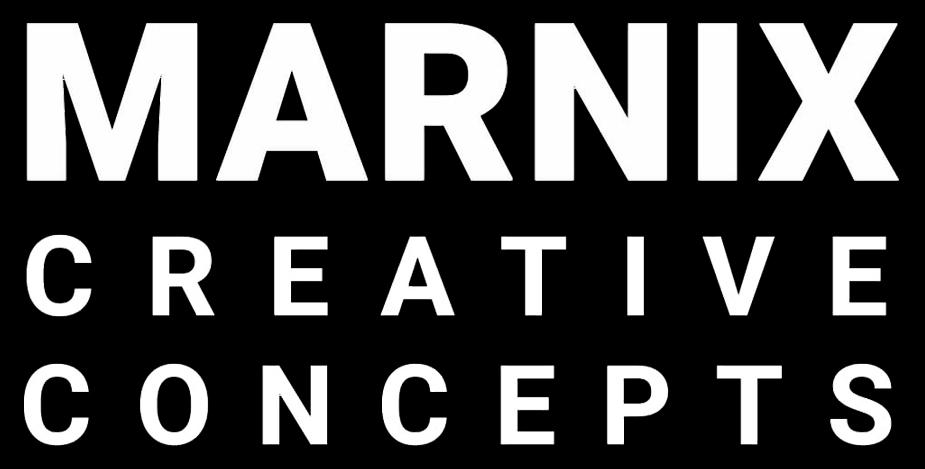Marnix Creative Concepts Logo