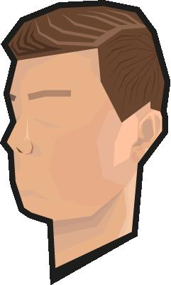 Aaron Wakefield's Portfolio Logo